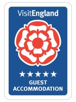 Visit England Five Star Accommodation