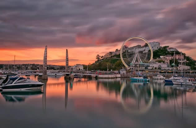 Eating out in Torquay and beyond