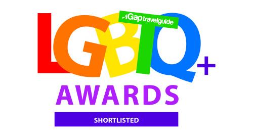 LGBTQ Award Nominee