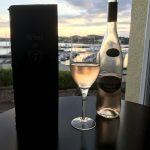 View from the No7 bistro in Torquay