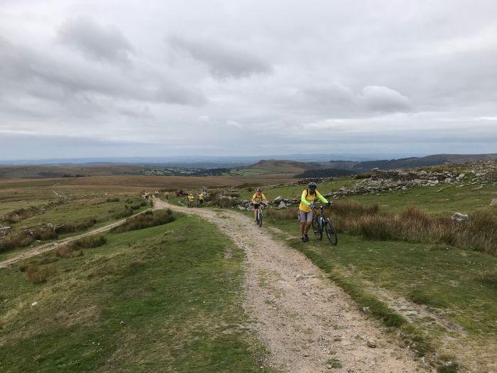The Tour de Moor