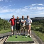 Play golf while visiting the Somerville in Torquay