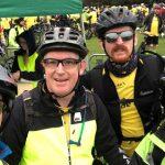 Riding the Tour de Moor 2019