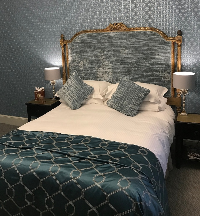 New room refurbishments at Somerville Torquay